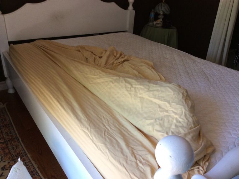 How To Properly Make A Bed Cathy Lynn Brooks